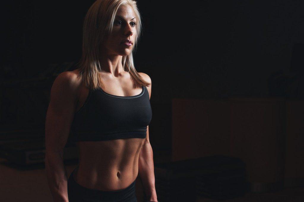 fitness marketing strategy